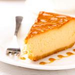 3-Step Cheesecake