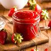 Cooked Strawberry Jam - Certo Liquid