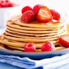 Biscuit Baking Mix Recipes: Quick Pancakes