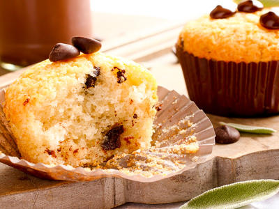 Delicious Muffins with Variations