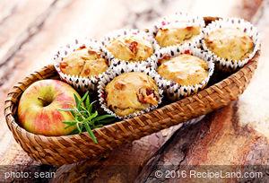 Best Bacon Cheddar Muffins