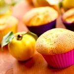 Apple Orange Spice Muffins (Ww)