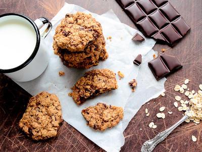 Best Buffalo Chip Cookies