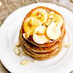 Cream of Wheat Pancakes