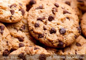 Cusine D'Or Chocolate Chip Cookies