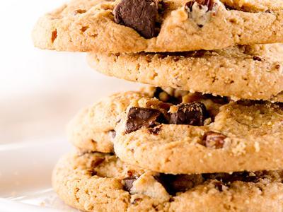 Dan's Best Cookies