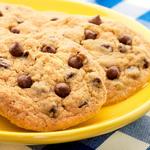 David's Cowboy Cookies