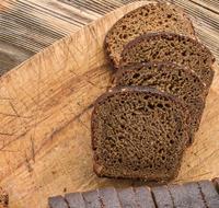 German Black Bread