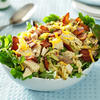 Turkey Bacon Pasta Salad