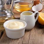 Safflower Mayonnaise