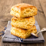 Best Apple Cider Biscuits