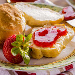 Ann's Angel Biscuits