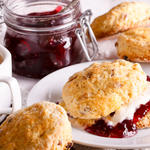 American Country Biscuits