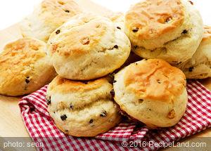 Dave's Basic Buttermilk Biscuits