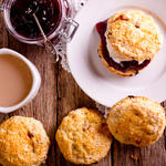 American Biscuits (Mix)