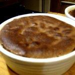 Super Chocolate Soufflé
