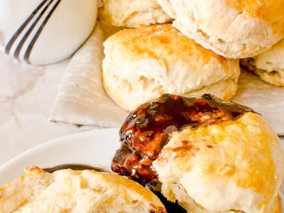 Very Country Biscuits