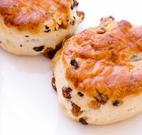 Flakey Baking Powder Biscuits