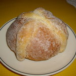 Pan De Muertos (All Saints and All Souls Day Bread)
