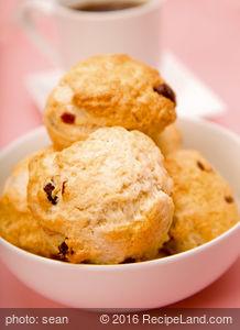 Scones (Tea Biscuits)