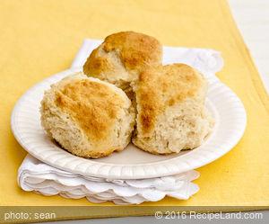Sharon's Biscuits