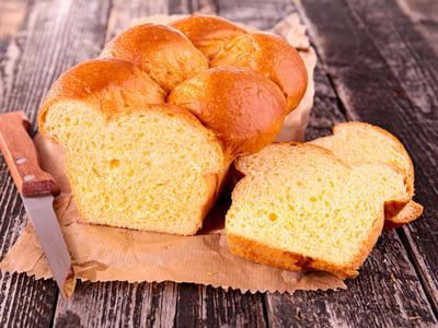 S0 Buttery Brioche
