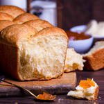 Aunt's Portuguese Sweet Bread