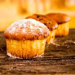 Weight Watcher Peanut Butter Muffins