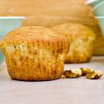 Nutmeg Snack Muffins