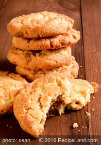 Peanut Butter Snack Cookies