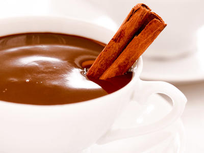 Best Chocolate Bar Fondue