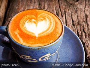 Godiva Irish Coffee