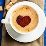 Chocolate Almond Coffee
