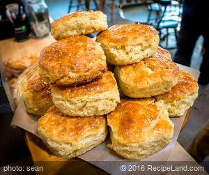 Tavern Biscuits