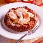 Breakfast Danish Pancakes
