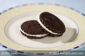 Oreo Cookie-DIY