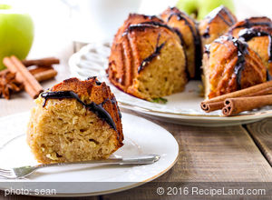 Hawaiian Pound Cake