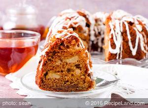 Pound Cake, Famous Peach