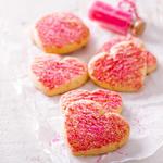 Yummy Crisp Sugar Cookies