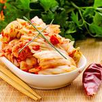 Instant Kimchi (Korean Gut Churi Kimchi)