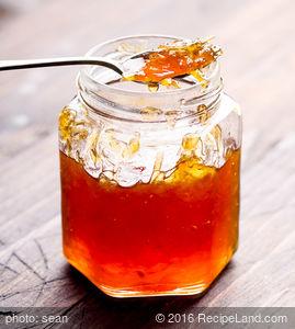 A 3-Day Marmalade