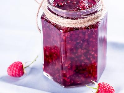Berry Kiwi Jam