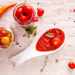 Red Tomato Marmalade