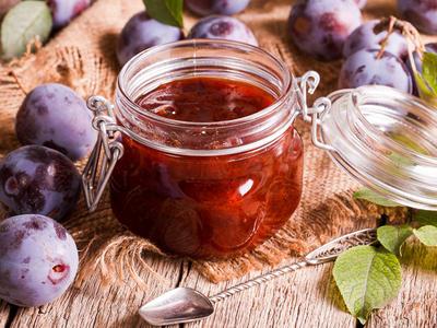 Fig Marmalade