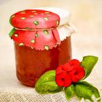 Strawberry-Pineapple Marmalade