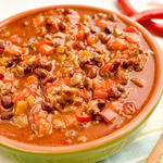 Andy Beals' Chili