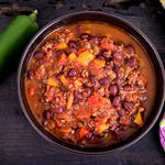 Alice's Crockpot Chili