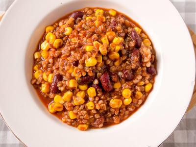 Ensenada Chili Pot