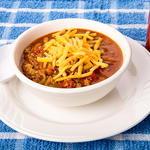 Best Texas Chili - Weight Watchers Favorite