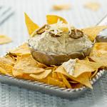 Jalepeno-Cheese Dip - Texas Style